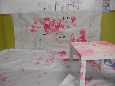 HH1 DÍA DE SAN MARTÍN