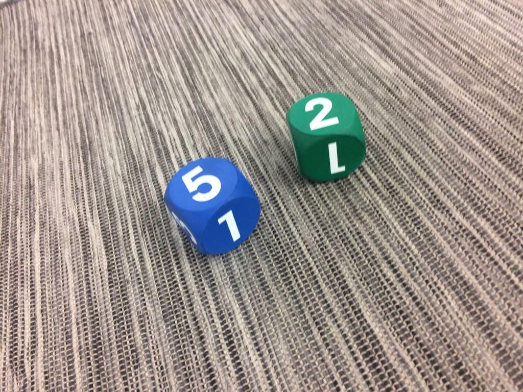 Matemáticas manipulativas