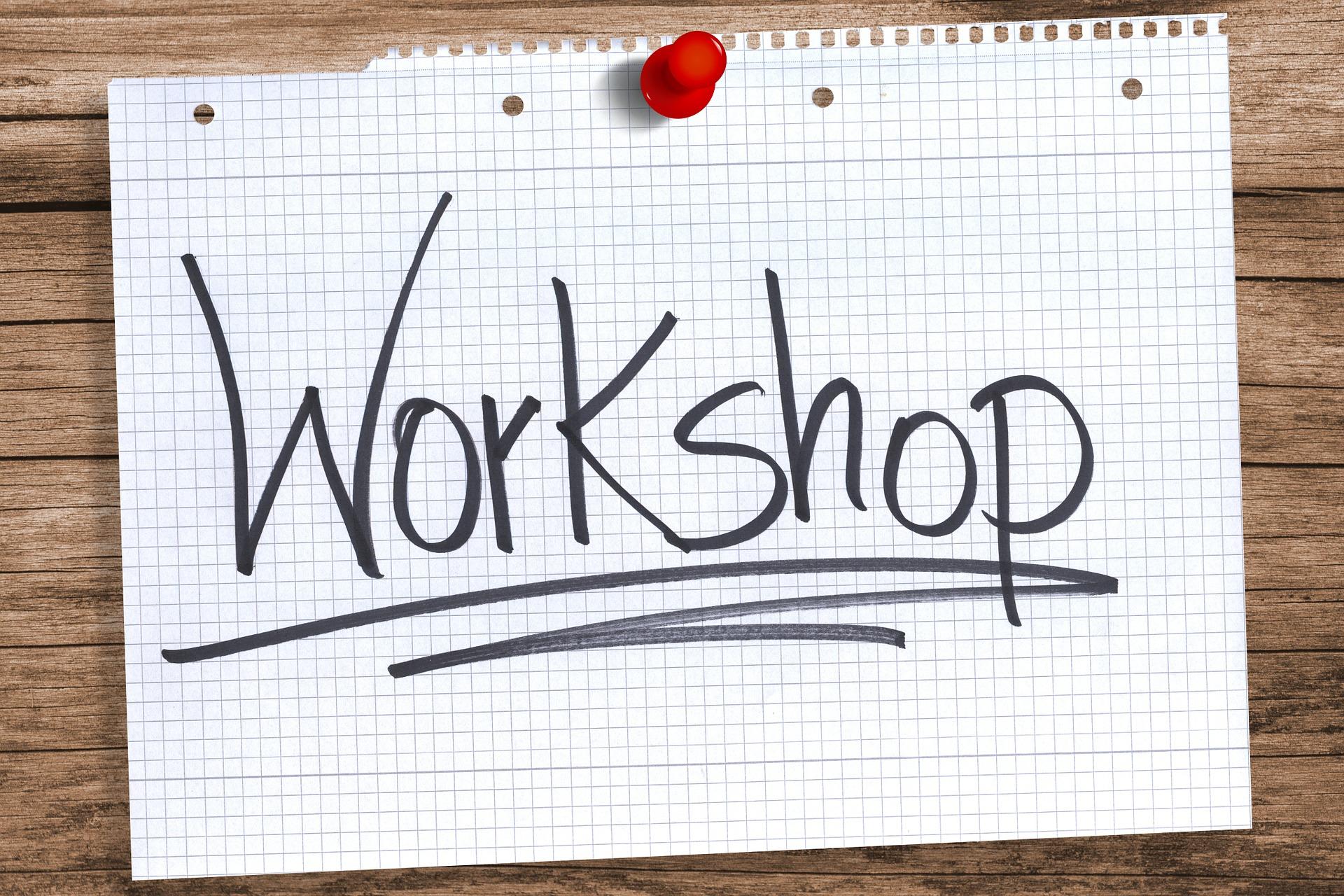 Workshop 2020