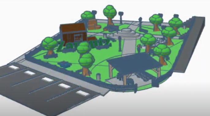 4º de ESO diseñando Zarautz: nuevas propuestas urbanas