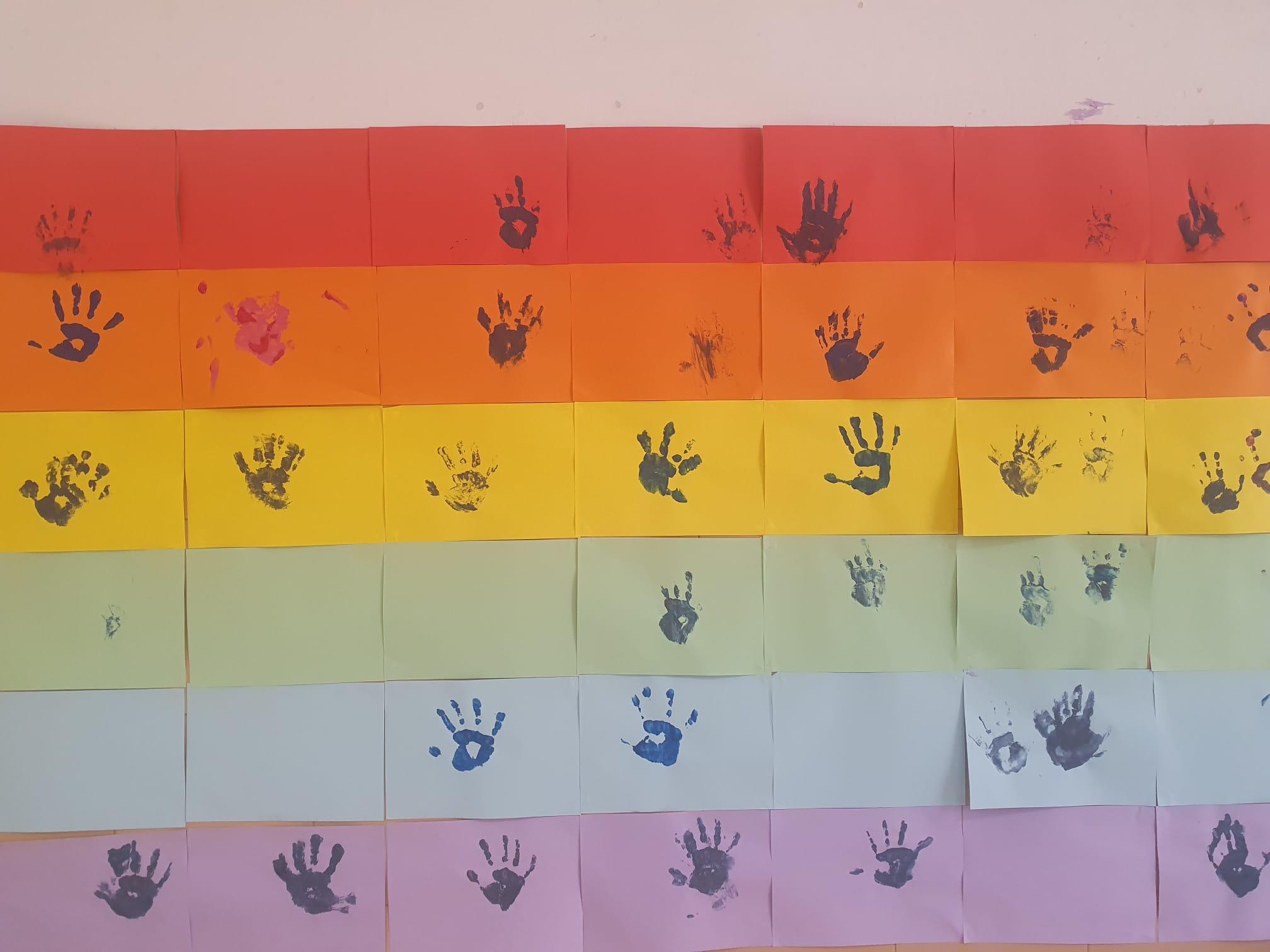 """17 de mayo """"Día Internacional contra la LGTBI fobia"""""""